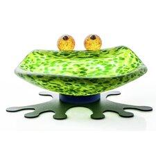 Borowski Hopper Decorative Bowl