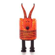 Borowski Antelope Vase