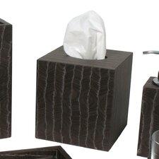 Aspen Tissue Box Cover
