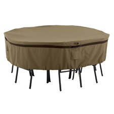Hickory Heavy-Duty Table/Chair Cover