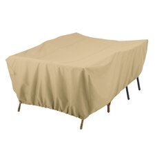 Terrazzo General Purpose Patio Furniture Set Cover