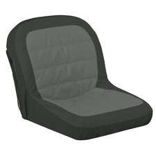 Lawn Mower/Tractor Seat Cover