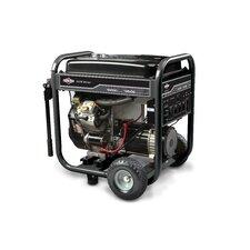 Elite Series 12500 Watt Portable Gasoline Generator