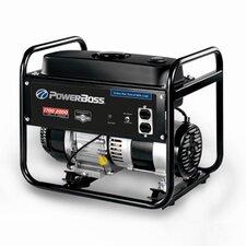 1700 Watt Portable Generator