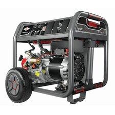 7500 Watt Portable Generator with Wireless Remote