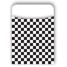 Pick-a-pocket Library Pockets File Folder