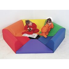 Kids Happening Hollow Novelty Chair