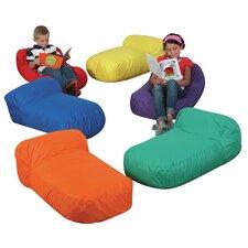 Pod Floor Pillow (Set of 6)