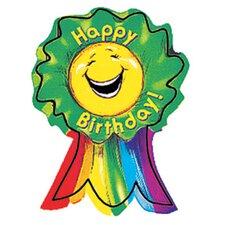 36 Piece Ribbon Rewards Happy Birthday Awards Set (Set of 2)