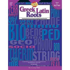Greek and Latin Roots Lesson Book