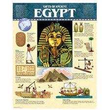 Ancient Egypt Chart