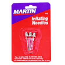 Inflating Needles on Blister (Set of 60)