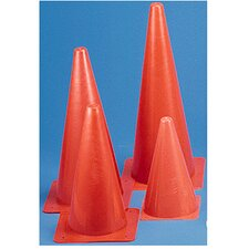 Safety Cone with Base