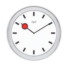 "11.16"" World's Slimmest Wall Clock"