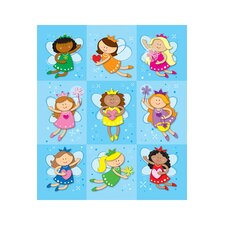 Fairies Prize Pack Sticker