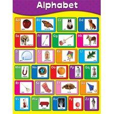 Alphabet Chart (Set of 3)