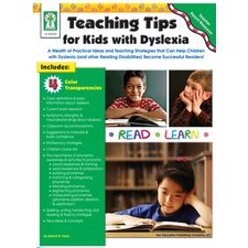 Teaching Tips for Kids With Book