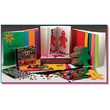 Create A Story Book Treasure Box