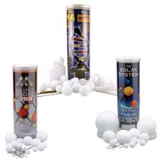 Styrofoam Science Solar System  Kit