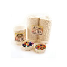 Craft Cups 25 Cups (Set of 2)