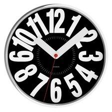 """Amplus 11.75"""" Wall Clock"""