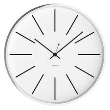 """Artus 11.75"""" Wall Clock"""