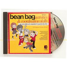 Bean Bag Activities Ages 3-8 CD