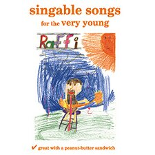 Singable Songs for The Very Young CD