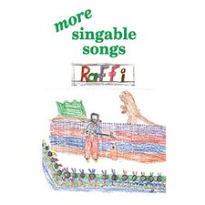 More Singable Songs Raffi CD