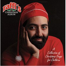 Raffis Christmas Album CD