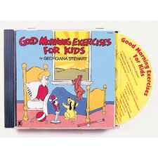 Good Morning Exercises Ages 3-8 CD