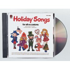 Holiday Songs for All Holiday CD