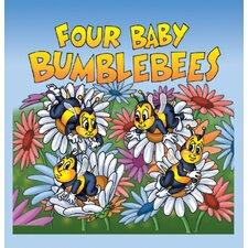 4 Baby Bumblebees CD