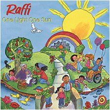 1 Light 1 Sun Raffi CD