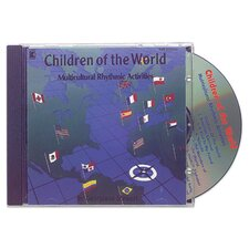 Children of The World Ages 5 -10 CD