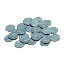 Plastic Coins - Nickels (Set of 300)