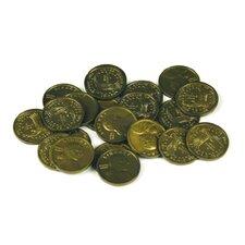 Dollar Coins (Set of 150)