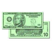$10 Bills (Set of 300)