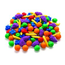 108 Piece Fruit Counters  Set