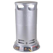 Gas-Fired 200,000 BTU Portable Propane Convection Utility Heater