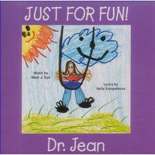 Just For Fun CD