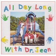 All Day Long CD