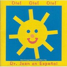 Ole Ole Ole CD