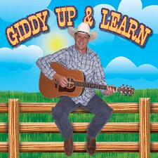 Giddy Up and Learn CD