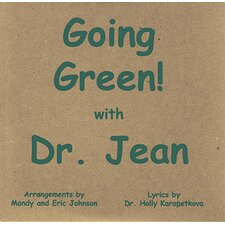Going Green CD