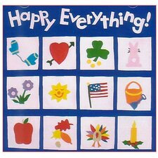 Happy Everything 2 CD Set (Set of 2)