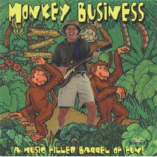 Monkey Business CD