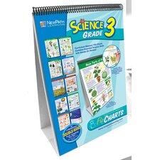 Science Flip Grade 3 Chart