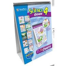 Science Flip Grade 4 Chart