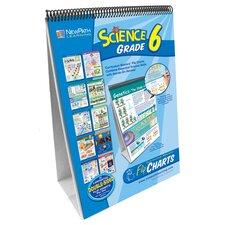 Science Flip Grade 6 Chart